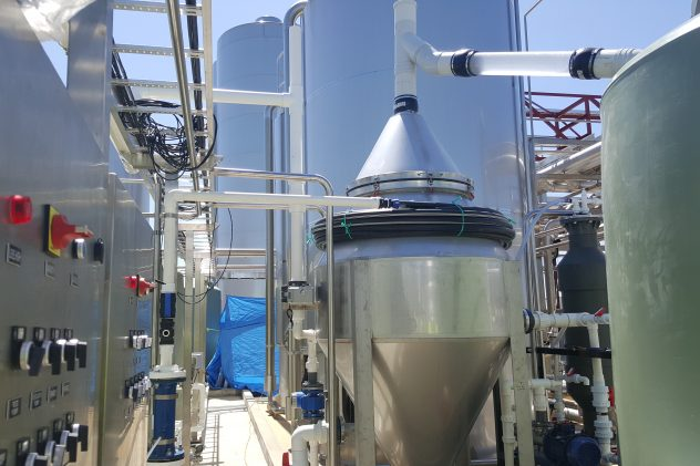 westlakes milk production dairy wastewater treatment