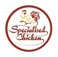Specialised Chickens Logo
